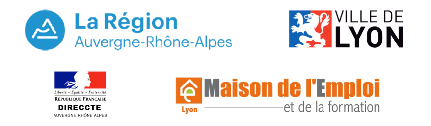 PASS RHONE ALPES - Partenaires Institutionnels