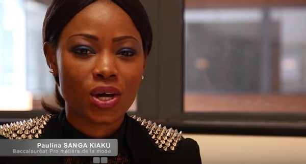 pass-rhonealpes video cv pauline sanga kiaku